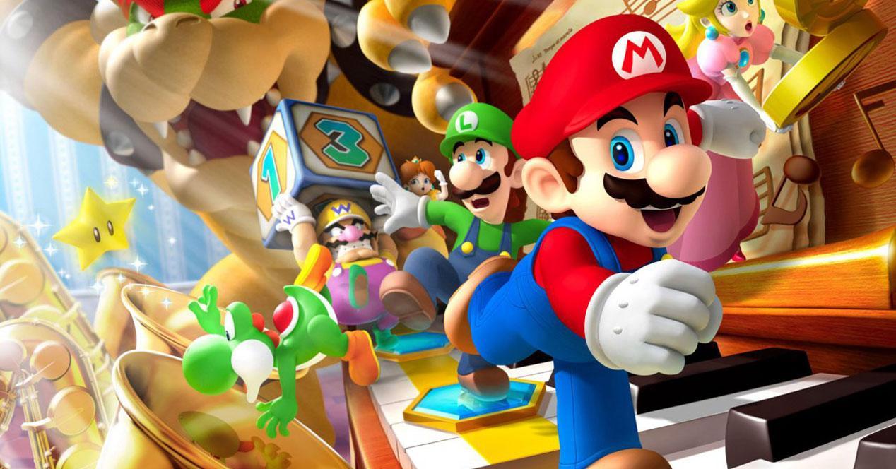 Super Mario Run lanzamiento