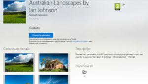 Aparecen los primeros temas para Windows 10 en la tienda oficial