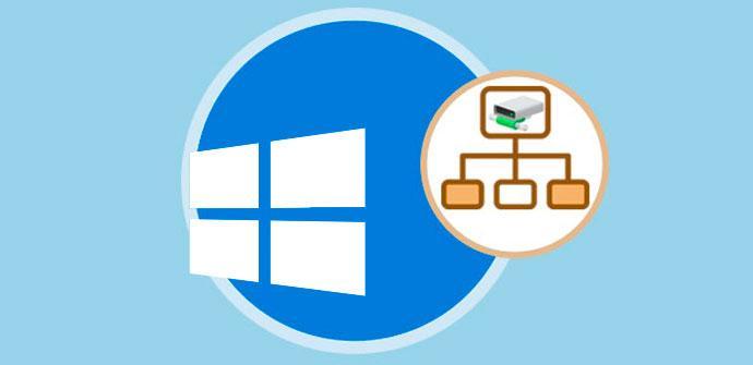 Gestiona las unidades de red en tu PC con Network Drive Control