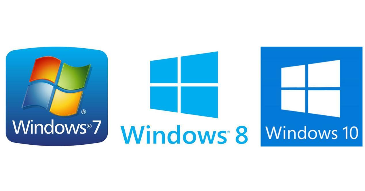 Ultimos sistemas Windows
