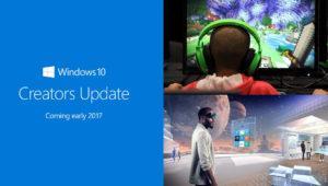 Windows 10 Creators Update llegará con mejoras de accesibilidad