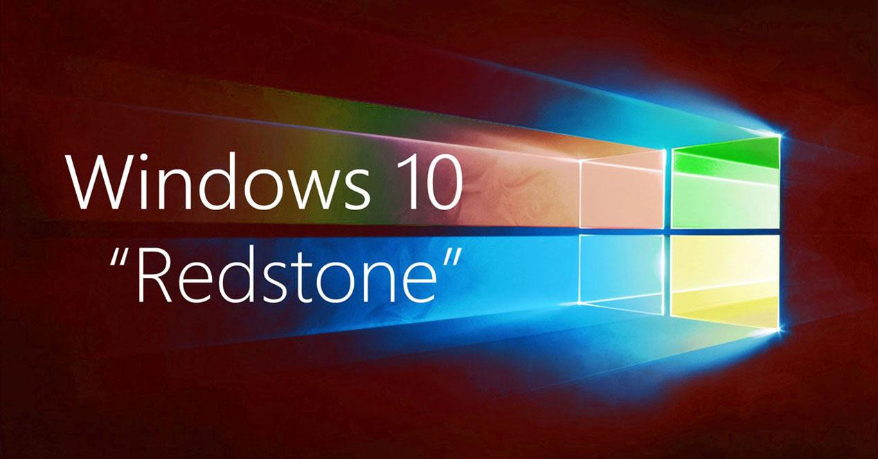 Redstone 2 para Windows 10