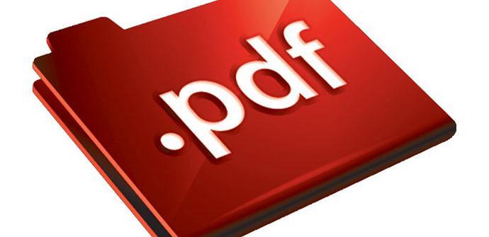 Ficheros PDF