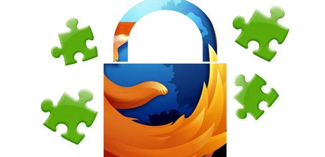 WebExtensions Firefox