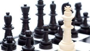 Juegos de ajedrez gratuitos para Windows 10