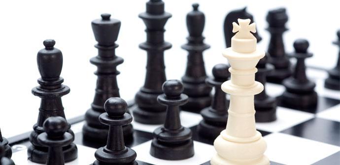 juegos ajedrez gratis