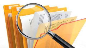 Cómo encontrar documentos buscando dentro del contenido con DocFetcher