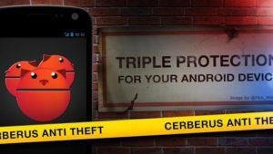 Una aplicación falsa de Cerberus App se cuela en la Apple Store y la compañía no la retira