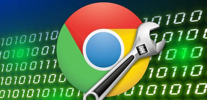 Rendimiento Chrome