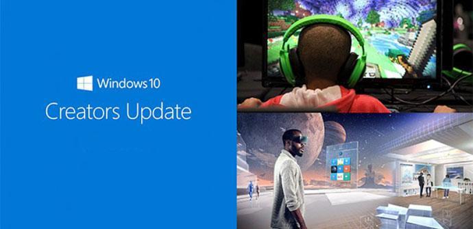 Windows 10 creators
