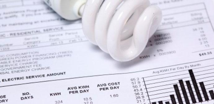 coste factura de la luz