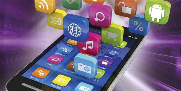 Aplicaciones Android de Google