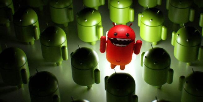 Malware Instagram Android