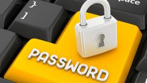 Genera contraseñas seguras con SterJo Strong Password Generator