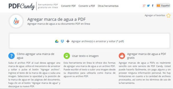 PDFCandy PDF