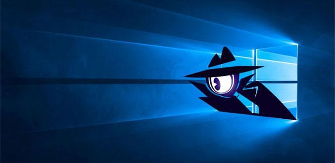 Privacidad con Microsoft