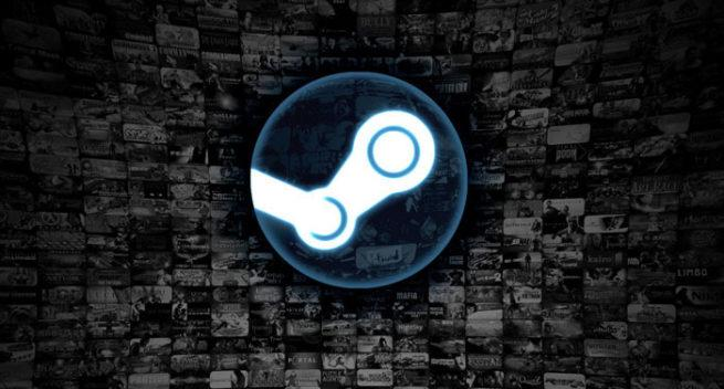 Steam en Windows 10
