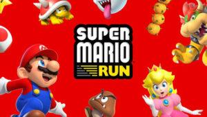 Super Mario Run ya está disponible para descargar en Android