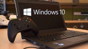 """Es oficial, habrá un """"Modo juego"""" en la Creators Update de Windows 10"""