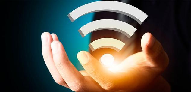 Wifi al alcance