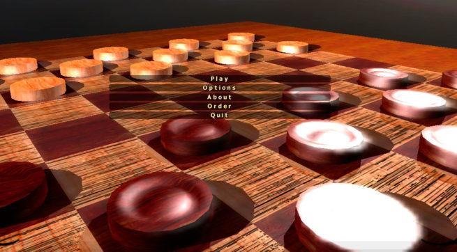 juego de las damas