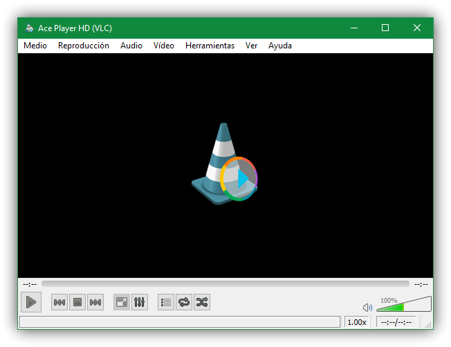 Ace Stream Player