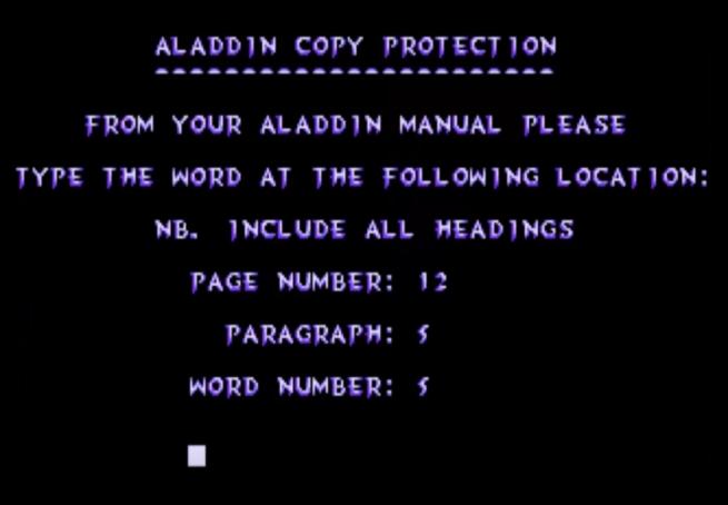 aladdin drm