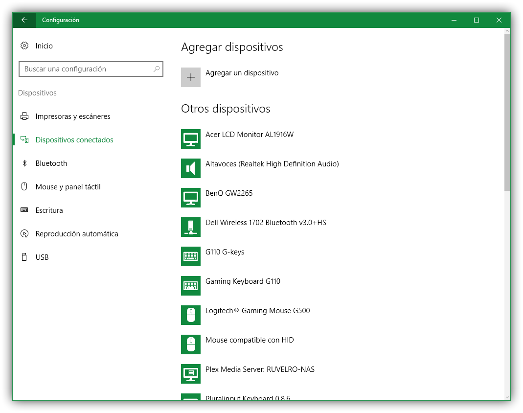 Drivers Mando Xbox 360 Windows 10