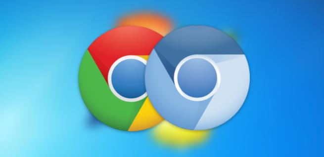 Google Chrome y Chromium