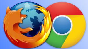 ¿Por qué debo borrar la caché de Firefox y Chrome y cómo hacerlo?