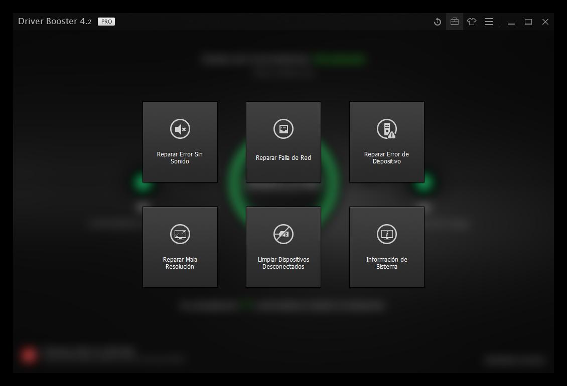actualizar drivers de wifi signal booster