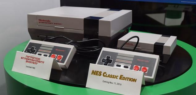 Hakchi2 Ya Carga Juegos De Otras Consolas En La Nes Classic Mini
