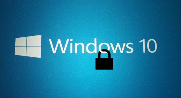 Windows 10 Win32