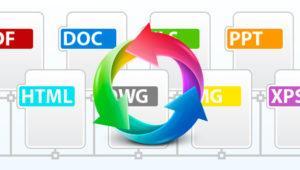 Cómo convertir todo tipo de archivos en multitud de formatos con AnyFormat