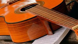 Aplicaciones gratuitas para aprender a tocar la guitarra