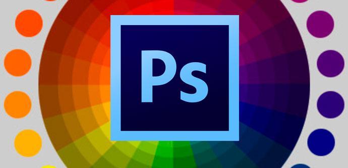 cambiar color en photoshop