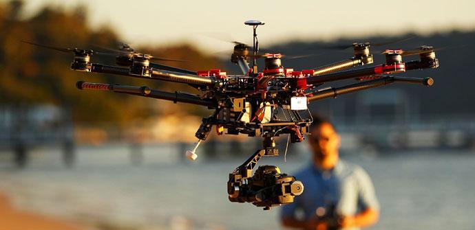 Drones AirSim