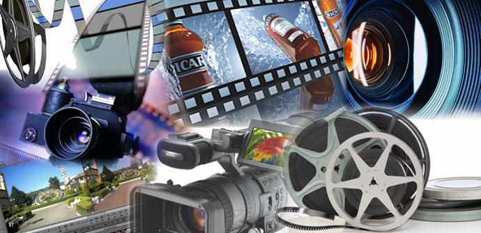 Editores de vídeo portables