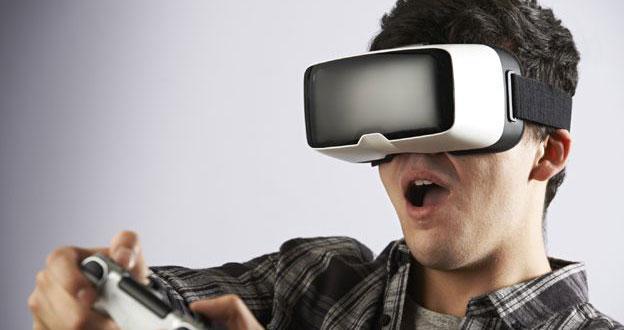 Steam Audio VR