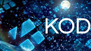 """Kodi 18 """"Leia"""" llegará como una aplicación para Windows de 64 bits"""
