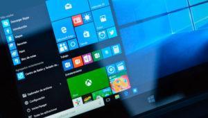 Cómo configurar el menú inicio de Windows 10 en pantalla completa