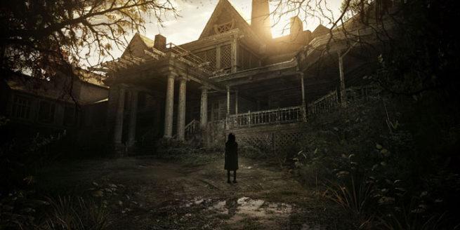 Resident Evil Game Mode