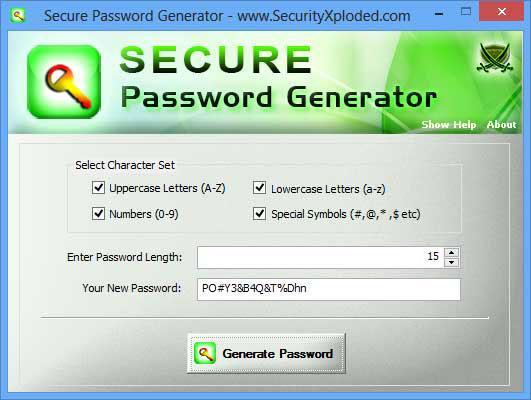 Portables Secure
