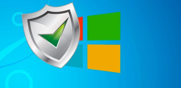 Windows seguridad