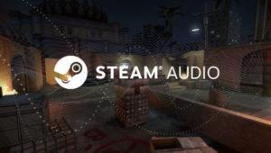 Valve mejorará el sonido envolvente de tus juegos con Steam Audio