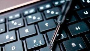 Cómo iniciar sesión en Windows 10 si el teclado no funciona