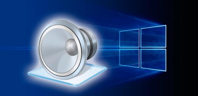 Volumen fijo al arrancar windows