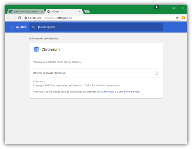 Chromium Windows chrlauncher