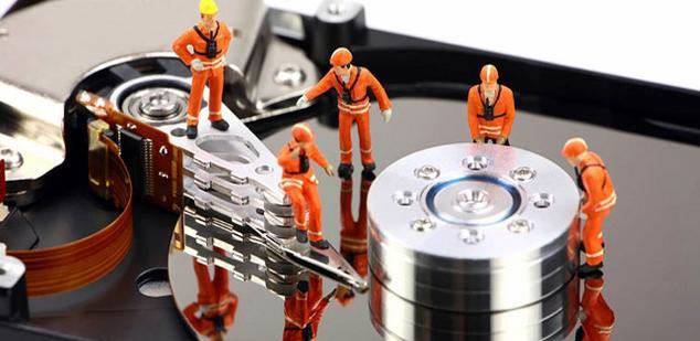 Utilidades de disco portables