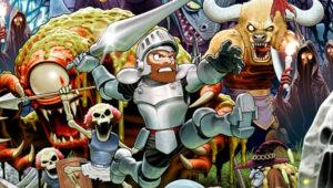 Ghost 'n Goblins de Capcom ya disponible para Android e iOS